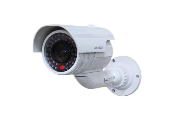 Из чего сделать муляж камеры видеонаблюдения своими руками
